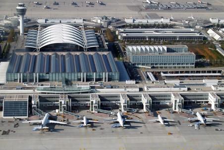 Самолетни билети Мюнхен